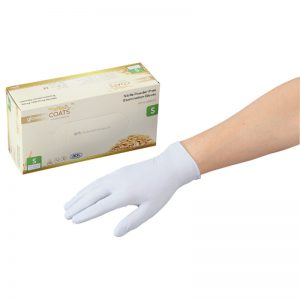 AS ONE COATS Nitrile Gloves